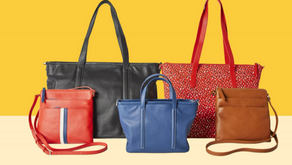 You Can Now Buy Real Simple Handbags on QVC