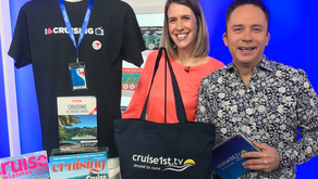 On Air Media Celebrate 5th year of production and channel management for Cruise 1st