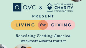 QVC's Long-time Commitment To Community Continues