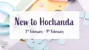 New to Hochanda