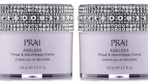 Bestselling Prai anti-ageing day and night cream duo is now a whopping £29 off on QVC