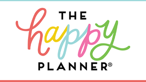 Flash Sale on The Happy Planner Exclusively at The Craft Store