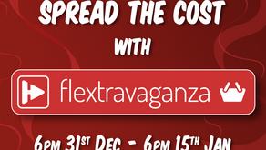 Hochanda's Flextravaganza Is Back!