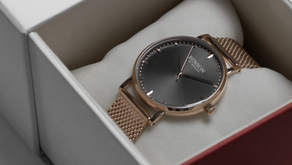 Benson Watch Co. Chosen to Share Its Brand Story With Millions on QVC, HSN, and Zulily During Black