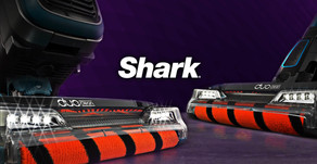 Shark DuoClean Cordless Vacuum Cleaner with TruePet [Twin Battery]