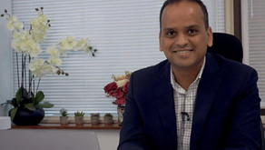 TJC gets a new Managing Director! Welcome Srikant Jha!
