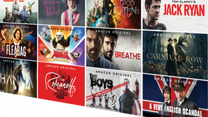 Amazon wants to sell streaming ads outside Fire TV