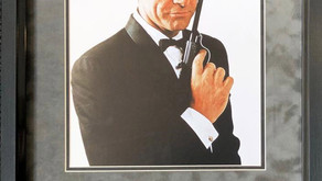 James Bond Collectables come to ITV