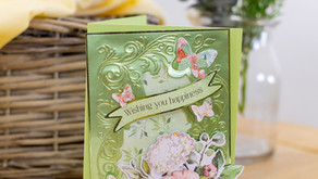 Crafter's Companion launch brand-new Sara Signature collection