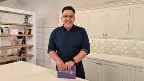 Crafter's TV welcomes new presenter