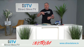Mike Saint Teases Direct Store TV Changes coming this September
