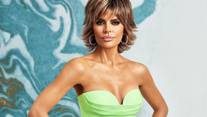 Lisa Rinna claims QVC is trying to silence her political views