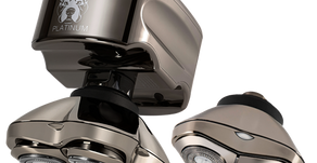 Skull Shaver Platinum PRO