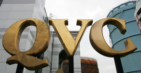 Former QVC executive gets 2.5 years in prison for embezzlement, fraud scheme
