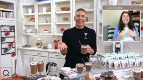 CT Entrepreneur Hits Milestones: Featured on QVC & in Whole Foods