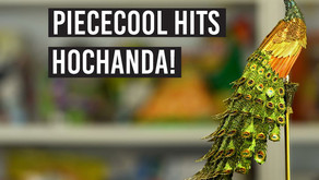 Piececool hits Hochanda!