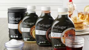 RxSugar Finds Sweet Success Following QVC US Appearances