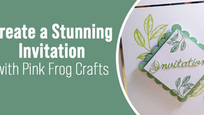Create a Stunning Handmade Wedding Invitation