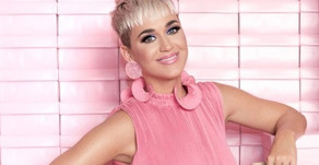 "Katy Perry Is Announced As PSA Ambassador For 25th Anniversary Of ""FFANY Shoes On Sale"""
