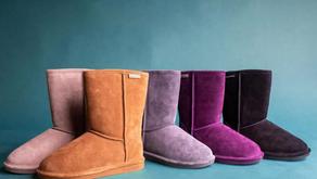 Bearpaw Founder Launching a New Shoe Brand