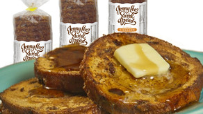 Jenny Lee bread nominated for QVC award
