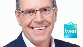 Mark Pickett - 24 Years On-Air at TVSN
