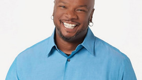 """""""Food Network Star"""" Winner Aaron McCargo Jr. Joins the QVC US On-Air Lineup"""