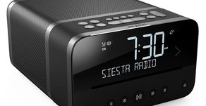 Pure Siesta Home Compact All-In-One Music System