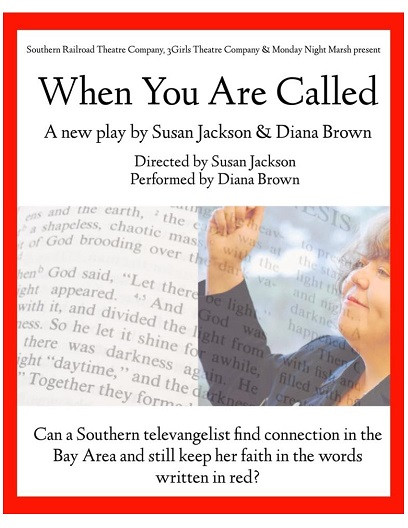 When You Are Called by Susan Jackson and Diana Brown