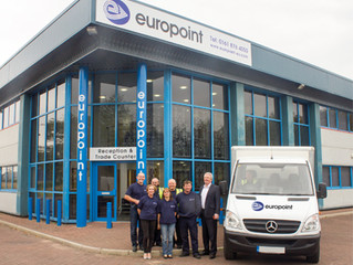 Expansion enhances Europoint