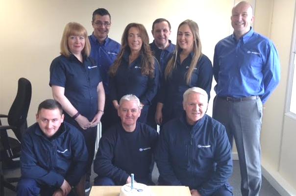 Europoint Staff - Scotland