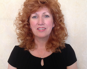 Sue Judge, new General Manager of Europoint Manchester.