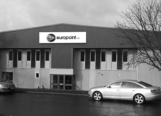 Europoint Glasgow move to New Bellshill location.