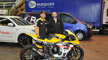 EUROPOINT – In Gear for British Superbikes 2018