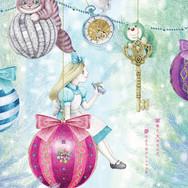 CELEO (christmas promotion visual)