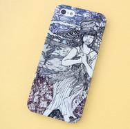 CINRA (original i-phone case)