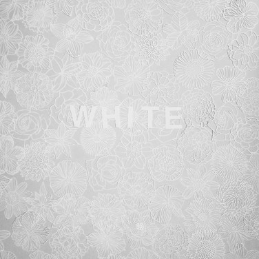 WHITE (Exhibition DM)