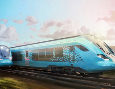 University of Extremadura to Work with Talgo on Its Hydrogen Train
