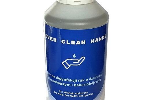 Płyn do dezynfekcji rąk 500ml