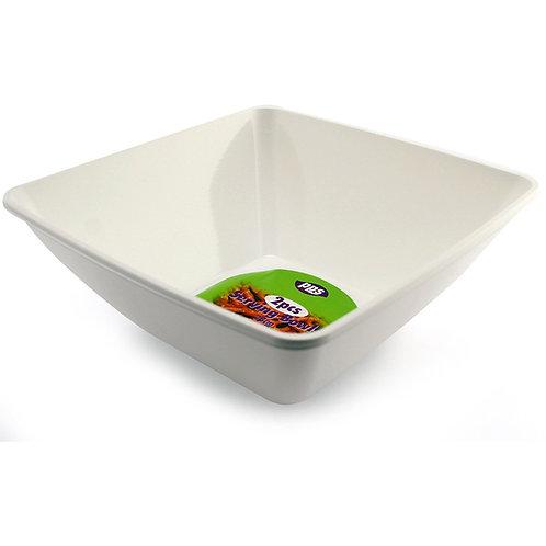 28cm White Serving Bowl