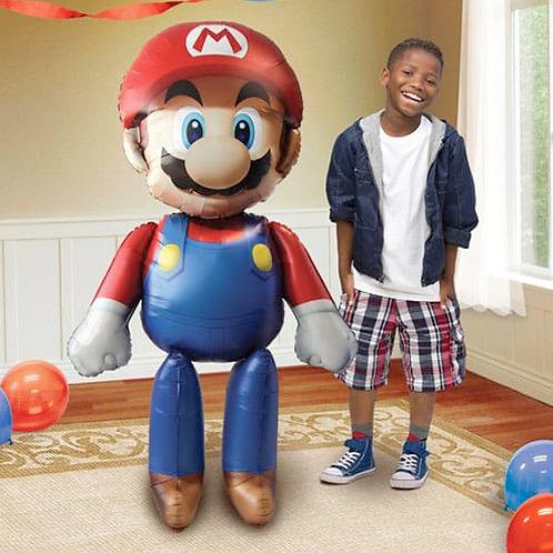 Mario Airwalker