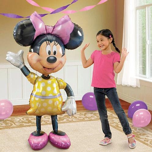 Minnie Mouse Airwalker