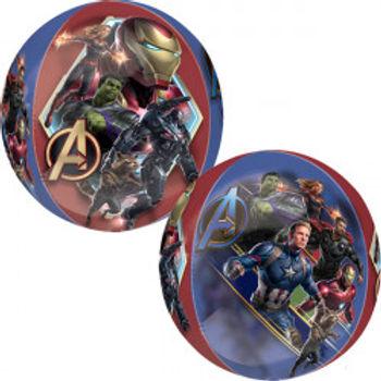 Avengers End Game Orbz Balloon