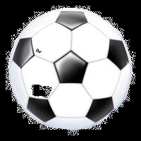 Football Ball Bubble Balloon