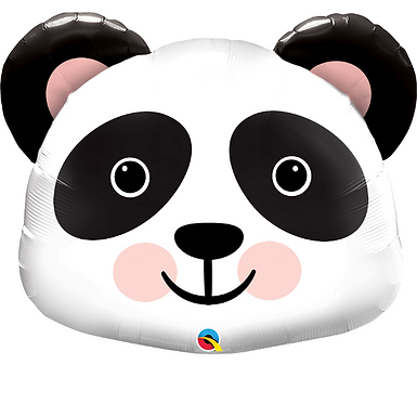Panda Supershape Balloon
