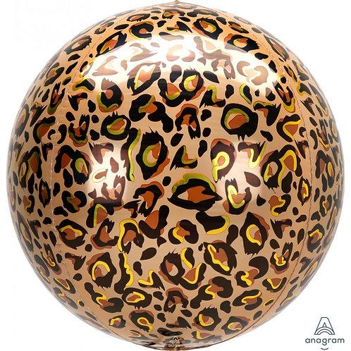 Leopard Print Animalz Orbz