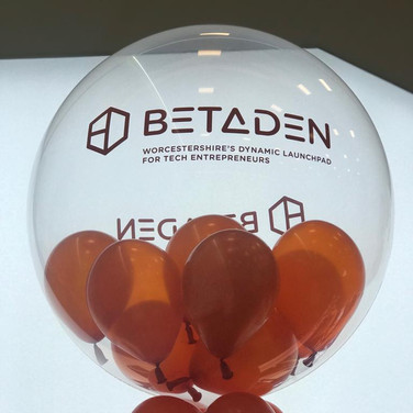 Personalised Gumball Bubble Balloon