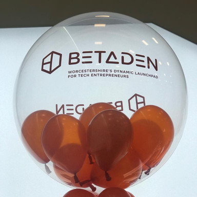 Betaden bubble balloon