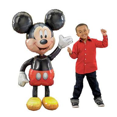 Mickey Mouse Airwalker