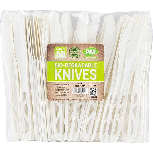 Bio Degradable Knives
